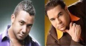 Elvis Martínez y El Chaval de la Bachata este lunes en Jet Set
