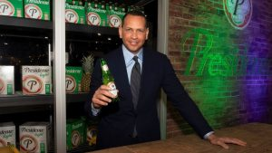 CND confirma Alex Rodríguez dirigirá cerveza Presidente en EEUU