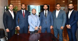 Frente Empresarial de Comerciantes apoya Santo Domingo Debate 2020