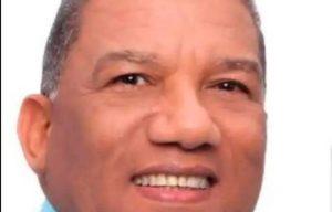 """Diputado Colón denuncia supuesta """"conspiración"""" en su contra"""
