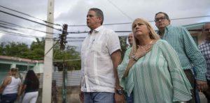 PUERTO RICO: Gobernadora declara estado de emergencia tras terremoto