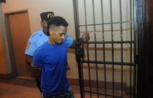 Un año de prisión en el 15 de Azua a implicado en asesinato niña Yaneisy