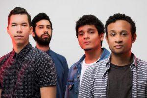 """Cuarteto Solo Fernández añade nuevos temas a su disco """"Multicolor"""""""
