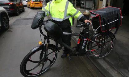 Nueva York regulará uso bicicletas y motocicletas eléctricas en el 2020
