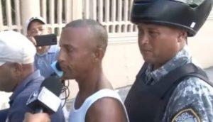 RIO SAN JUAN: Un año de prisión a hombre mató esposa en Año Nuevo