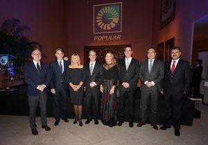 ESPAÑA: Banco Popular reafirma su apoyo al turismo de Rep. Dominicana