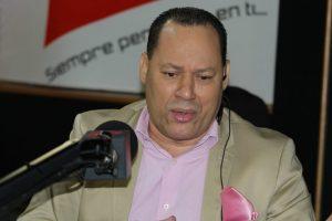 Lidom suspende y multa a Franklin Mirabal por comentarios sobre Toros