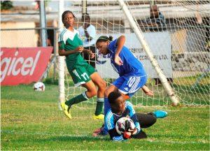 Se reanuda este sábado la Liga Femenina de Fútbol