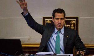CARACAS: Guaidó busca reelección para mantener pulso a Maduro