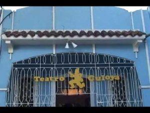 """Teatro Guloya presentará obra """"La Puerta"""" el 14 de febrero"""