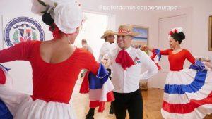 Héctor Farías representa lo artístico y cultural de Dominicana en Europa