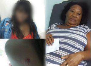 BARAHONA: Tres mujeres heridas por balas perdidas en festejo año nuevo