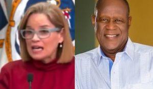 P. RICO: Alcaldesa arremete contra J. Ventura por cancelar un concierto
