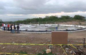 Avanza acueducto que abastecerá de agua potable a La Canela