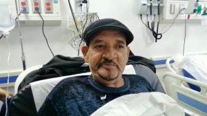 Muere el merenguero Jerry Vargas