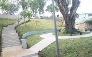Alcaldía Distrito Nacional reinaugura el parque Jimenoa de Los Ríos