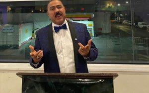 Yomare Polanco ha concitado respaldo de importantes sectores