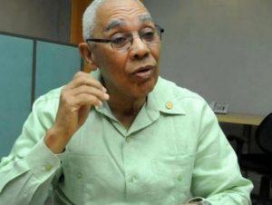 Juan Vargas renuncia a presidencia de FEDOBOXA