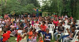 Caribex Worldwide entrega juguetes a más de 500 niños en Monte Plata
