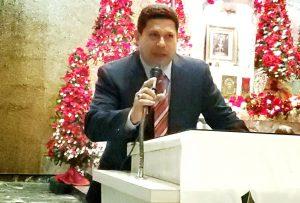 PUERTO RICO: Cónsul pide Virgen proteja a dominicanos y boricuas