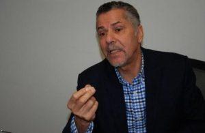 SDE: Manuel Jiménez anuncia marcha caravana para este sábado