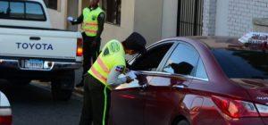 Digesset incauta vehículos que circulan sin el marbete en la RD
