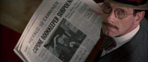 Muere Jack Kehoe, actor de 'Los intocables de Eliot Ness' y 'Serpico'