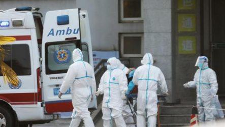 El coronavirus se extiende por China y EE.UU. confirma el primer caso
