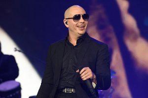 Pitbull se estrenará como maestro de ceremonias en Premios Lo Nuestro