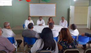 BARAHONA: Sector salud alarmado por ratones hospital Jaime Sánchez