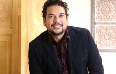 René Brea hablará sobre producción espectáculos en Tertulia de la Prensa