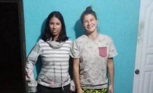 PEDERNALES: Dos excursionistas fueron rescatadas tras perderse