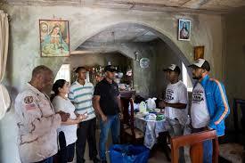 YAMASA: Otorgan casa a exsoldado lleva 15 años a espera paga Estado