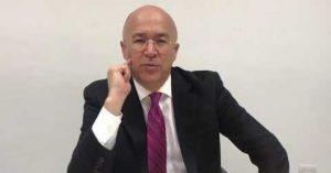 Domínguez Brito sugiere quitar toque de queda el 24 y 31 de diciembre