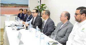 SANTIAGO: Danilo Medina promete terminar carretera turística Luperón