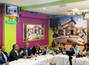 ESPAÑA: Frank Segura valora candidatura de Gonzalo Castillo