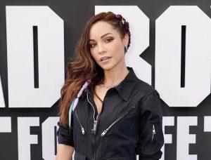 """Cantante dominicana Sharlene con tema musical en película """"Bad Boys for Life"""""""