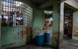 Expertos analizarán en S. Domingo situación de las cárceles en América