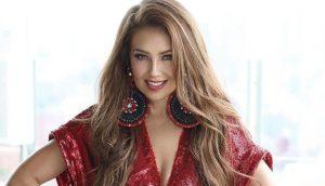 Thalía presentará Premios Lo Nuestro junto a Pitbull y Alejandra Espinoza