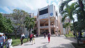 Senado aprueba resolución reconoce recinto UASD-SFM por sus 50 años