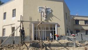 OPINION: Temen afecten diseño original liceo musical San Cristóbal