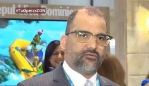 ESPAÑA: Embajador Rodríguez reitera la RD es un país seguro