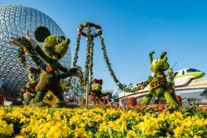 Vistosos festivales primaverales en distintos puntos de La Florida
