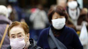 Alerta por los nuevos casos de neumonía por coronavirus en China