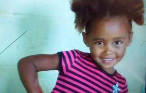 Dos adolescentes presuntamente confiesan asesinato niña de 4 años