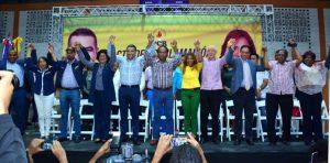 Zorrilla Ozuna dice que Luis Alberto es mejor opción para la alcaldía de SDE