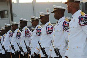 Haití combate la inseguridad con amplia presencia policial en calles