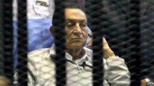 EGIPTO: Muere el expresidente Hosni Mubarak a los 91 años