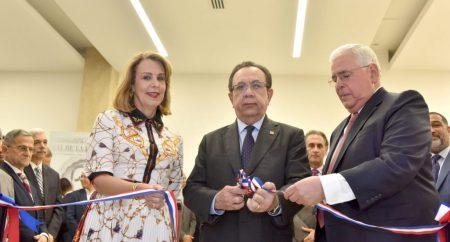 BCRD abre exposición sobre presencia de Juan Pablo Duarte en sus emisiones