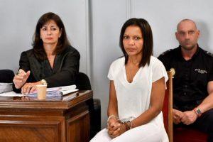 ESPAÑA: Confirman prisión a la dominicana que asesinó a niño de ocho años